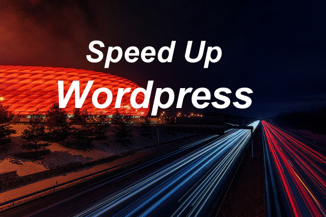 Speed Up Wordpress Using Cloudflare and WP Fastest Cache Plugin 1