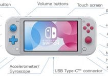 Nintendo Switch Lite Vs Regular 2