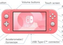 Nintendo Switch Lite Features 2