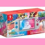 Nintendo Switch Lite Deals Black Friday