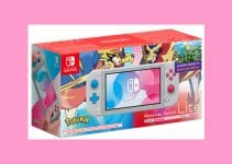 Nintendo Switch Lite Lowest Price 5