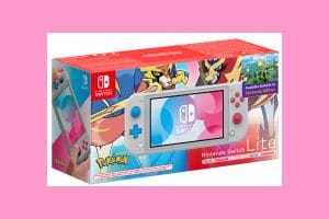 Nintendo Switch Lite Lowest Price 1