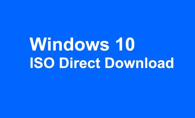 windows 10 iso download 64 bit