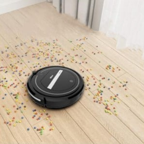 best robot vacuum for large house
