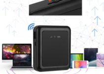 3G Router Wifi Hotspot 5200mAh Large Battery Portable Router Wifi Modem Support WCDMA 1