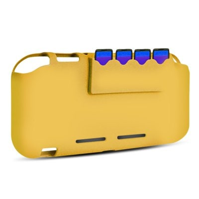 iPEGA PG - SL009B Protective Case Accessories 3-in-1 Kit for Switch Lite