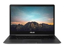 "ASUS ZenBook 13 Ultra-Slim Laptop- 13.3"" Full HD Wideview, 8th Gen Intel Core I5-8265U, 8GB LPDDR3, 512GB PCIe SSD, Backlit KB, Fingerprint, Windows 10- UX331FA-AS51 Slate Grey 3"