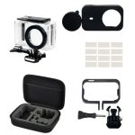 Protective Housing Frame Case Accessories Kit for Xiaomi