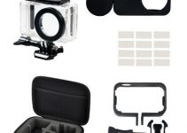 Protective Housing Frame Case Accessories Kit for Xiaomi 1