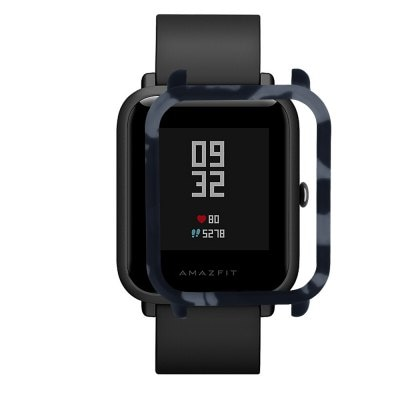 TAMISTER Bumper Case for AMAZFIT Youth Ed.
