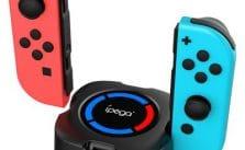 iPEGA PG – 9177 Charging Dock for Nintendo Switch JoyCon