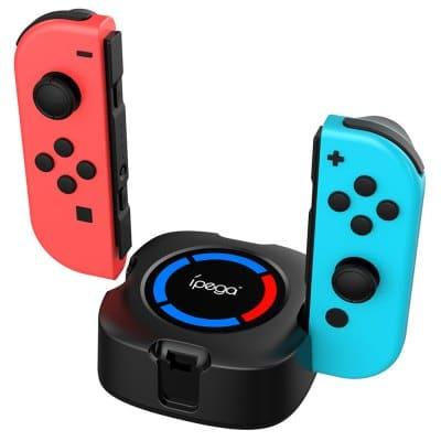iPEGA PG - 9177 Charging Dock for Nintendo Switch JoyCon
