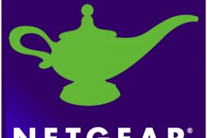 NETGEAR Genie 4