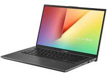 "ASUS VivoBook F412DA 14"" Laptop - AMD Ryzen 3 3250U 3.5GHz - 1080p 8GB DDR4 RAM 256GB SATA SSD Backlit Chiclet Keyboard Windows 10 6"