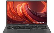 "Asus Vivobook 15 Thin and Light 15.6"" FHD, AMD Quad Core R3-3200U CPU, 8GB DDR4 RAM, 128G SSD, AMD Radeon Vega 3 Graphics, Windows 10 in S Mode, F512DA-DB34, Slate Gray (Renewed)"