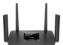 Linksys MR9000 Mesh Wi-Fi Router (Tri-Band Router, Wireless Mesh Router for Home AC3000), Future-Proof MU-Mimo Fast Wireless Router 6