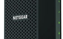 NETGEAR Cable Modem CM700 – Compatible with all Cable Providers including Xfinity by Comcast, Spectrum, Cox | For Cable Plans Up to 500 Mbps | DOCSIS 3.0