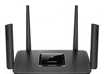 Linksys MR9000 Mesh Wi-Fi Router (Tri-Band Router, Wireless Mesh Router for Home AC3000), Future-Proof MU-Mimo Fast Wireless Router (Renewed) 1
