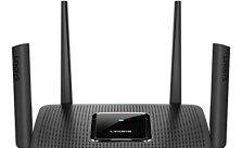 Linksys MR9000 Mesh Wi-Fi Router (Tri-Band Router, Wireless Mesh Router for Home AC3000), Future-Proof MU-Mimo Fast Wireless Router (Renewed)