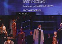Bellini - Beatrice di Tenda / Daniel Schmid - Gruberova, Volle, Kaluza - Viotti - Zurich Opera 2