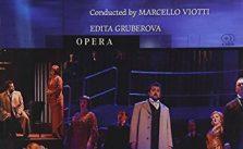 Bellini – Beatrice di Tenda / Daniel Schmid – Gruberova, Volle, Kaluza – Viotti – Zurich Opera
