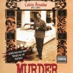 Murder Was the Case: The Movie by Medialink Ent Llc by Dr. Dre