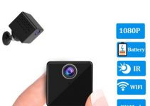 Vstarcam 1080P Mini Camera C90S Rechargeable Battery  IP Camera Security 1