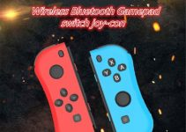ZL-NS001 wireless controller NS left and right Bluetooth sensor gamepad grip  Joy-Con Switch 2