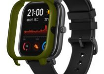 TAMISTER PC Smart Watch Protective Cover Shell for Amazfit GTS 3