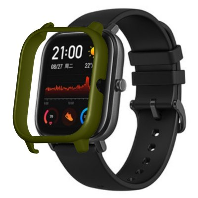 TAMISTER PC Smart Watch Protective Cover Shell for Amazfit GTS