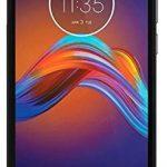 Motorola Moto E6 Play XT2029-1 32GB Unlocked GSM Dual SIM Phone w/ 13MP Camera – Steel Black