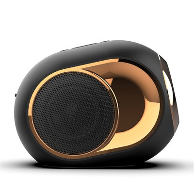 ARMOON Bluetooth 5.0 Speaker X6 Wireless Loudspeakers 1200 mAh TWS Portable Column Outdoor Stereo For Phone PC