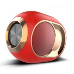 X6 Bluetooth 5.0 Speaker TWS Portable Wireless Loudspeakers for Phone PC Support TF Card