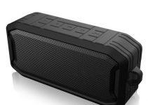 Z-YeuY Y3 new IPX7 waterproof bluetooth speaker outdoor subwoofer U disk card wireless call TWS 1