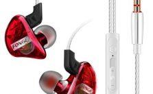 T01 Subwoofer Stereo Bass Earphone Earphone For Xiaomi Huawei Smartphone
