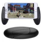 2PCS Mobile Phone Handle Game Shoot Aim Triggers Joystick Controller Gamepad