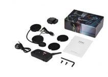 V6 PRO Bluetooth Motorcycle BT Communicator Helmet Intercom Headset with 1200m Interphone 3