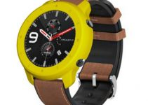 PC Protective Case Cover For Amazfit GTR 47mm Smart Watch 3