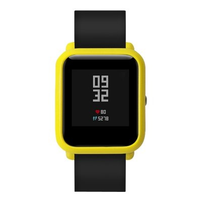 Watch Protective PC Case Cover for Xiaomi AMAZFIT Bip Lite Youth Watch