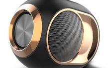 LEEHUR V4.2 Bluetooth Speaker Subwoofer Wireless Loudspeaker Soupprt TWS Series Card Audio Smartphone