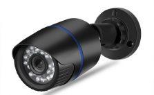 LEEHUR AHD Digital Monitor 1080P HD Camera Infrared Night Vision Monitor Camera for home office outdoor IP65 Waterproof Camera