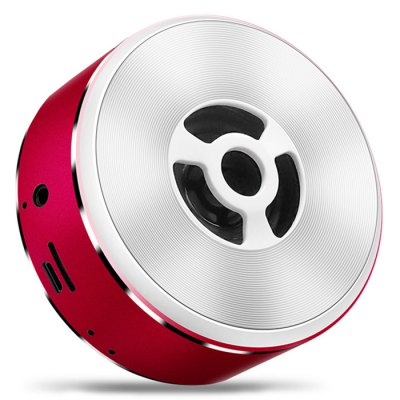 A5 Bluetooth Speaker Music Player