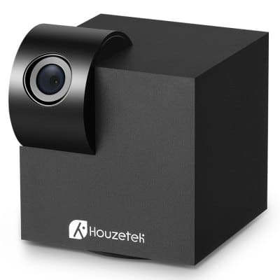 Houzetek Speed 3S Wireless Security Camera