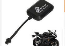 Upgrade Version GT005 Motorcycle Electric Car GPS Locator GPS Locator Anti-theft Tracker 1