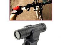 Z - YeuY JY - 26 AIT8423 + GC0308 Mini Bike / Motorcycle Sports Camera 5