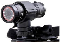 Z - YeuY F9 AIT8423 + OV5653 Bicycle + Motorcycle Outdoor Sports Camera 2