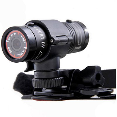 Z - YeuY F9 AIT8423 + OV5653 Bicycle + Motorcycle Outdoor Sports Camera
