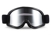 Motorcycle Bike Glasses Windproof and Sandproof Off-road Helmet Goggles 4