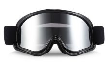 Motorcycle Bike Glasses Windproof and Sandproof Off-road Helmet Goggles