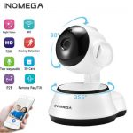 INQMEGA IP Camera Wireless 720P Home Security Surveillance CCTV Network Camera  ICSEE